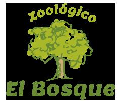 Zoologico El Bosque – El Zoo de Oviedo logo